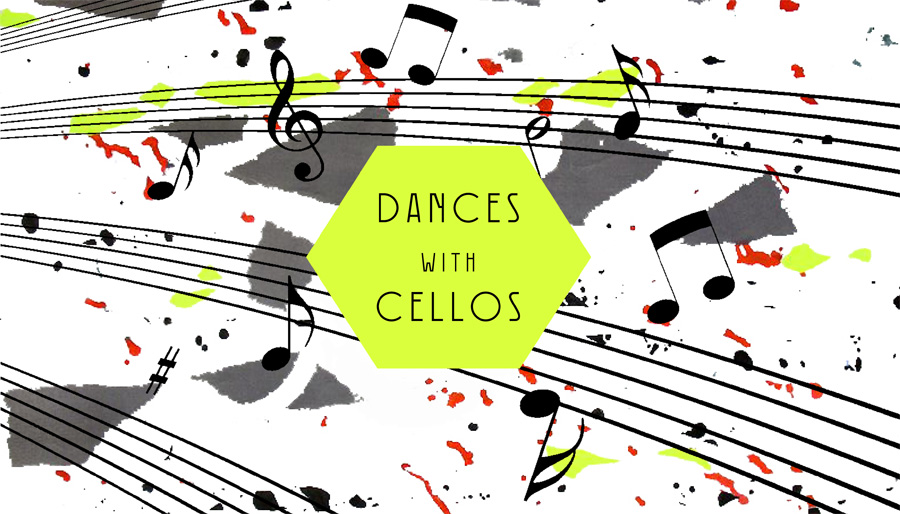 Dances With Cellos
