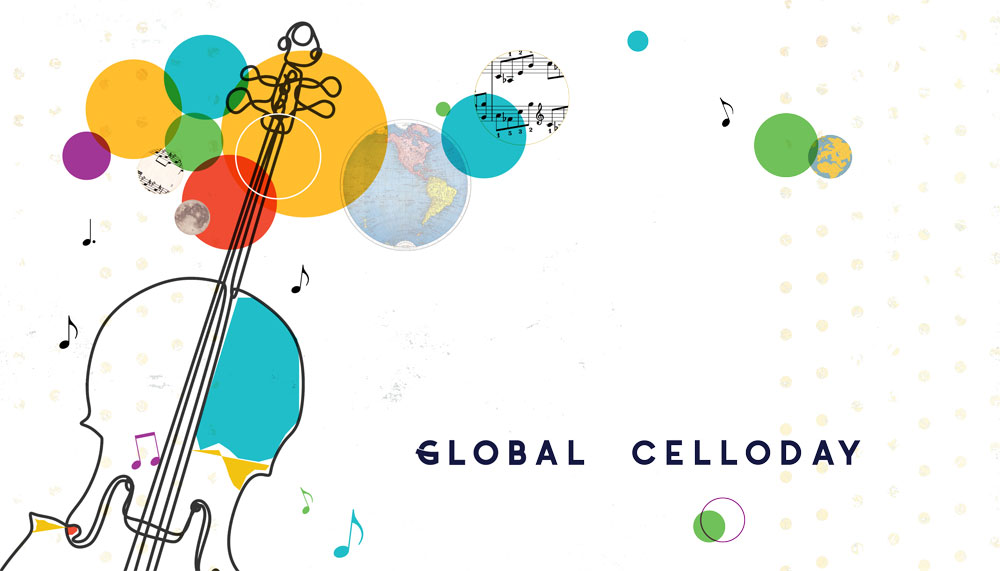 Global CelloDay