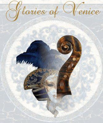 Glories of Venice - A Celebration of Rare Cellos