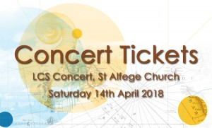 Go Cello! - Concert Tickets - LCS Concert, St Alfege Church